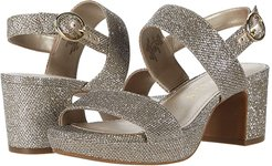 Paloma (Light Gold) Women's Shoes