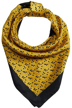 Emerson Scarf (Layered Dot) Scarves