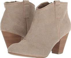 Maggy (Olive) Women's Shoes