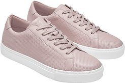 Royale Perforated (Blush) Women's Shoes