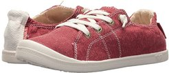Rory Bayshore (Red) Women's Lace up casual Shoes