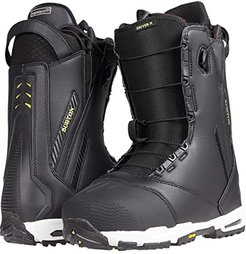 Driver X Snowboard Boot (Black) Men's Cold Weather Boots