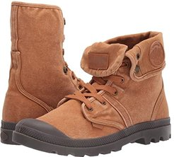 Pallabrouse Baggy (Cathay Spice) Men's Lace-up Boots