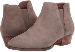 Waiting For You (Taupe Suede) Women's Boots