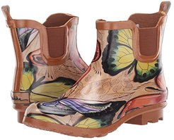 Ankle Rain Boot (Earth Song) Women's Shoes