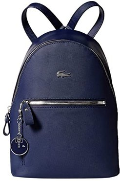 Daily Classic Backpack (Peacoat Blue) Backpack Bags