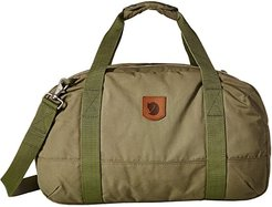 Greenland Duffel 30 (Green) Handbags