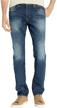 Blake Slim Straight Zip Fly in Turn Over (Turn Over) Men's Jeans