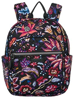 Small Backpack (Foxwood) Backpack Bags