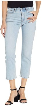 Premium Wedgie Straight (Dibs) Women's Jeans
