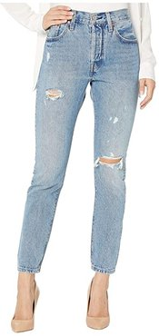 Premium 501 Skinny (Can't Touch This) Women's Jeans
