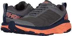 Challenger ATR 5 (Charcoal Gray/Fusion Coral) Women's Shoes