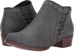 Brenna Boot (Vintage Charcoal) Women's Boots