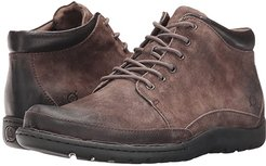 Nigel Boot (Grey/Grey Combo) Men's Lace-up Boots