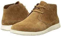 Dustin Chukka (Chestnut) Men's Lace-up Boots