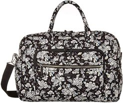 Iconic Weekender Travel Bag (Holland Garden) Weekender/Overnight Luggage