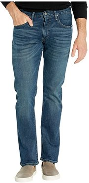Varick Slim Straight Jeans (Rockford Medium) Men's Jeans