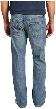 569(r) Loose Straight Fit (Jagger) Men's Jeans