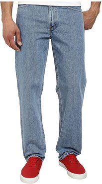 550tm Relaxed Fit (Light Stonewash) Men's Jeans