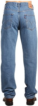 550tm Relaxed Fit (Medium Stonewash) Men's Jeans