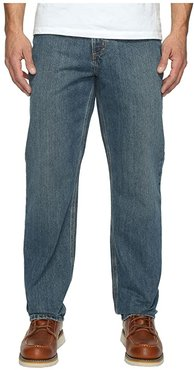 Relaxed Fit Holter Jeans (Frontier) Men's Jeans