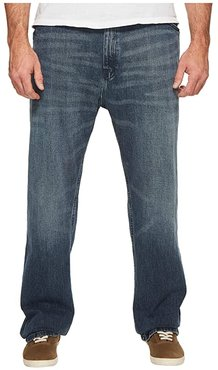 Big and Tall Relaxed Fit in Gulf (Gulf) Men's Jeans