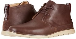 Freamon Waterproof (Grizzly) Men's Shoes