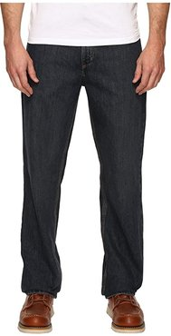 Relaxed Fit Holter Jeans (Bedrock) Men's Jeans