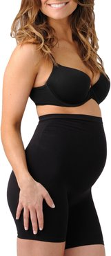 Belly Bandit Thighs Disguise Maternity Support Shorts