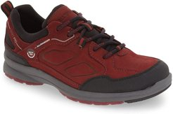 'Dascha Tex' Waterproof Sneaker, Size 9 M - Red