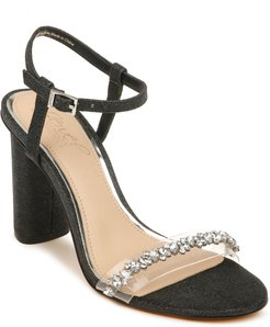 Fancie Crystal Embellished Sandal