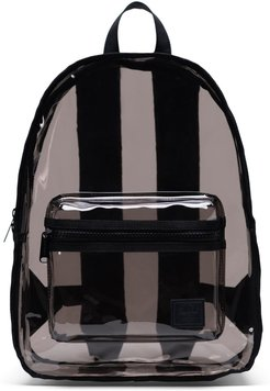 Classic Clear Mid Volume Backpack -