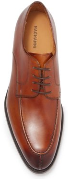 Magnanni Teodoro Canela Leather Derby at Nordstrom Rack