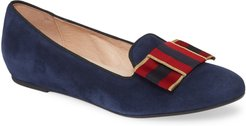 Avery Bow Loafer