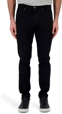 Tapered Fit Performance Stretch Jeans
