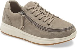 Comfort Leather Lo Sneaker