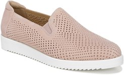 Bonnie Perforated Flat