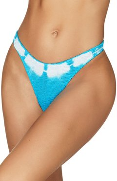 The Scene Tie Dye Bikini Bottoms