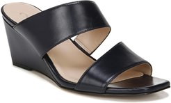 Vennice Wedge Slide Sandal