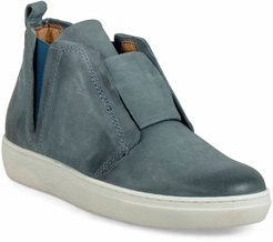 Laurent High Top Sneaker