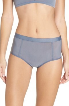 Sieve High Waist Briefs