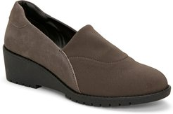 Adam Tucker Nolte Wedge Loafer