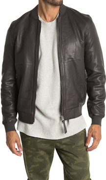 ALLSAINTS Niko Bomber Jacket at Nordstrom Rack