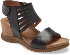 Gracen Wedge Sandal