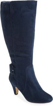 Troy Ii Knee High Boot