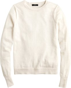 Margot Crewneck Re-Imagined Wool Sweater