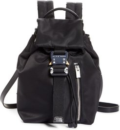 Baby-X Roller Coaster Buckle Backpack -