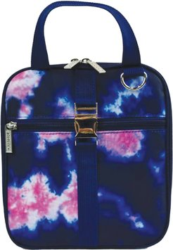 Girl's Iscream Tie Dye Lunch Tote -