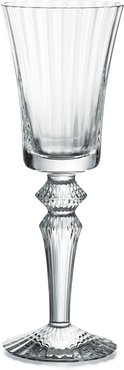 Mille Nuits Lead Crystal Red Wine Glass