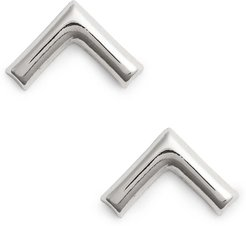 Chevron Post Earrings (Nordstrom Exclusive)